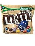 M&M's Almond Candies Family Size 15.9 oz