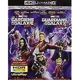 Guardians of the Galaxy: Vol. 2 [UHD+BD+Digital] [Blu-ray] (Bilingual)