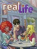 Real Life, Tome 4 : Le jour où je l'embrasserai