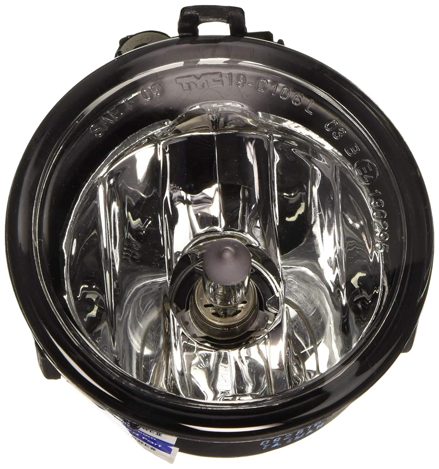 TYC 19-12106-00-1 Replacement left Fog Lamp BMW 1 Pack
