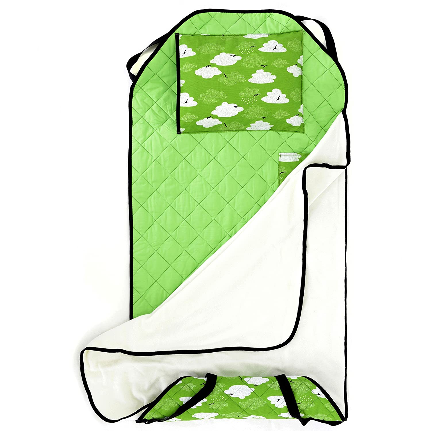 Amazon.com : Urban Infant Tot Cot All-In-One Preschool/Daycare ...