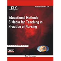 PV EDUCATIONAL METHODS AND MEDIA FOR TEACHING IN PRACTICE OF NURSING (GNM INTERNS)