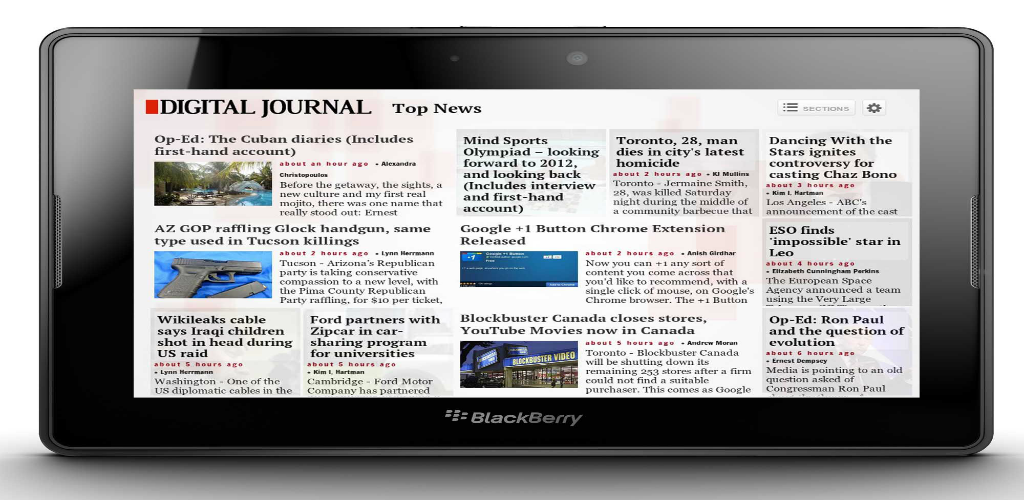 24 News Hours: Amazon.es: Appstore para Android