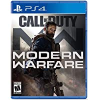 Call of Duty: Modern Warfare Standard Edition for PlayStation 4 by Activision
