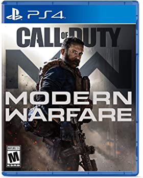 Call of Duty: Modern Warfare Standard Edition for PS4