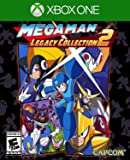 Mega Man Legacy Collection 2 - Xbox One Standard Edition