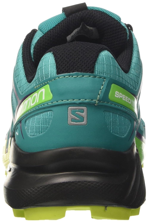 Salomon Speedcross 4, Scarpe Scarpe Scarpe da Trail Running Donna | Nuovo Stile  | Scolaro/Ragazze Scarpa  19c555