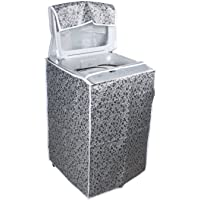 Classic LG Top Load Washing Machine Cover Suitable For 6 kg, 6.2 Kg, 6.5 Kg, 7 Kg (56cms X 56cms X 85cms)