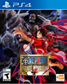 Amazon.com: One Piece: Burning Blood - Marineford Edition ...