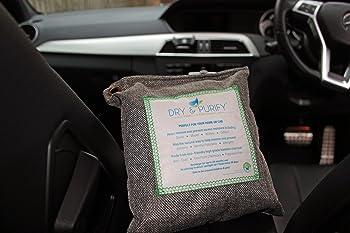 Best car dehumidifier UK 2021