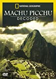 National Geographic - Machu Picchu Decoded [DVD]