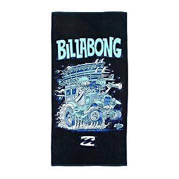 BILLABONG Woody Toalla Toalla de tamaño Mediano, Azul Marino, Talla única: Amazon.es: Deportes y aire libre