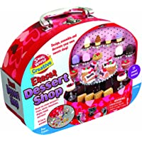 Small World Toys Creative - Collectible Erasers Dessert Shop