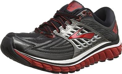 Brooks Glycerin 14, Zapatillas de Deporte para Hombre, Negro (Black), 40.5 EU: Amazon.es: Zapatos y complementos