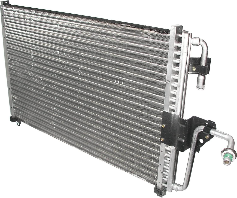 UAC CN 3657PFC A//C Condenser