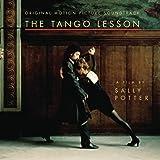The Tango Lesson: Original Motion Picture Soundtrack (1997 Film)