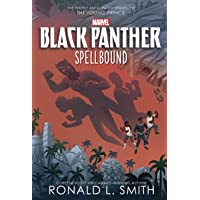 Black Panther Spellbound (Black Panther the Young Prince)
