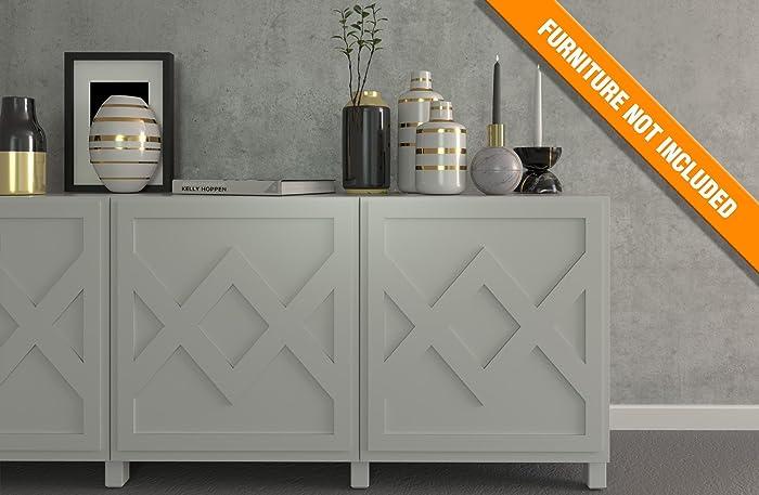 Fraisage HomeartdecorCouche Ikea Evora Pour Besta Convient T1c3KlFJ