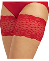 Bandelettes Elastic Anti-Chafing Thigh Bands - Prevent Thigh Chafing