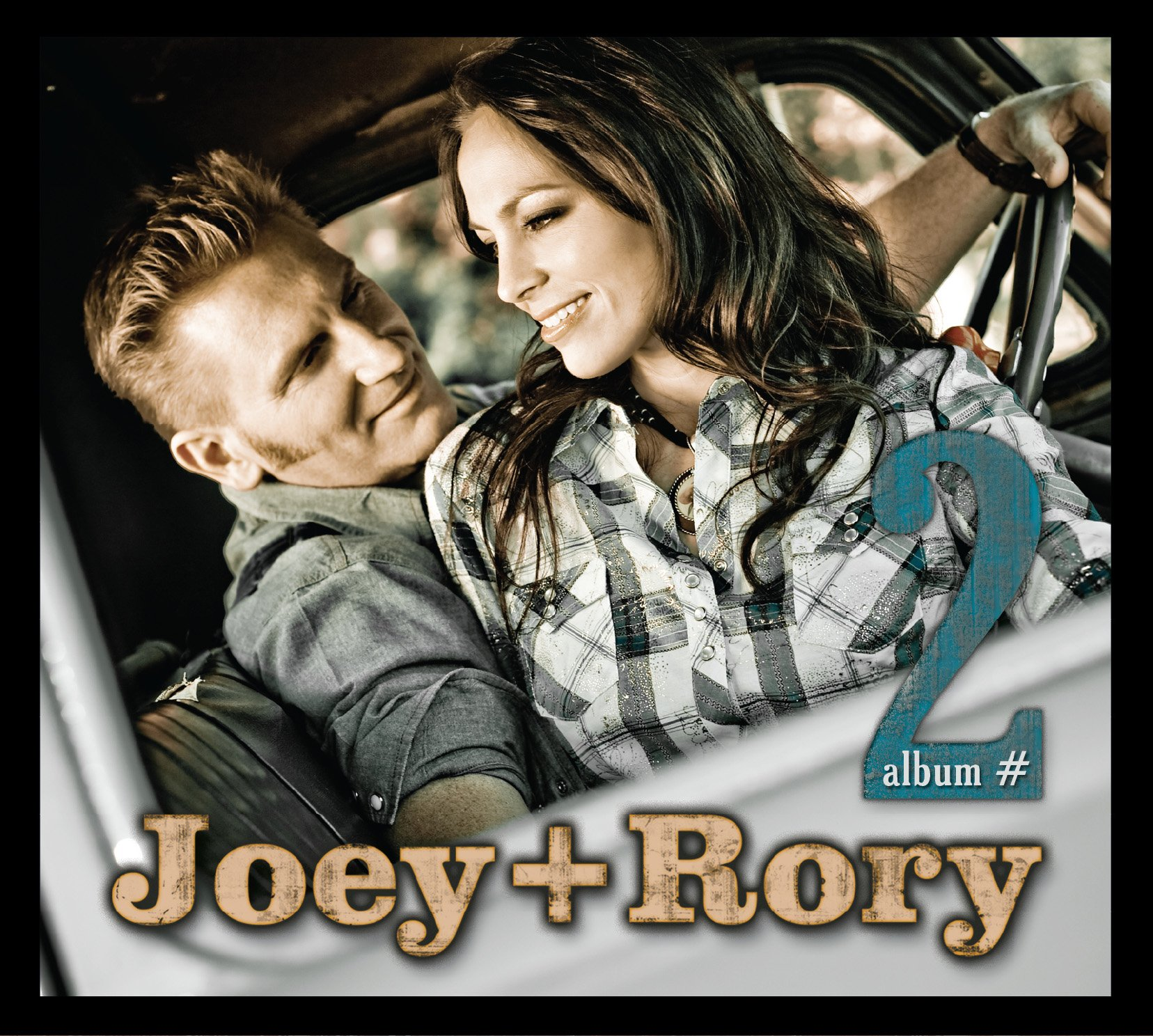 Joey + Rory - Album Number Two - Amazon.com Music