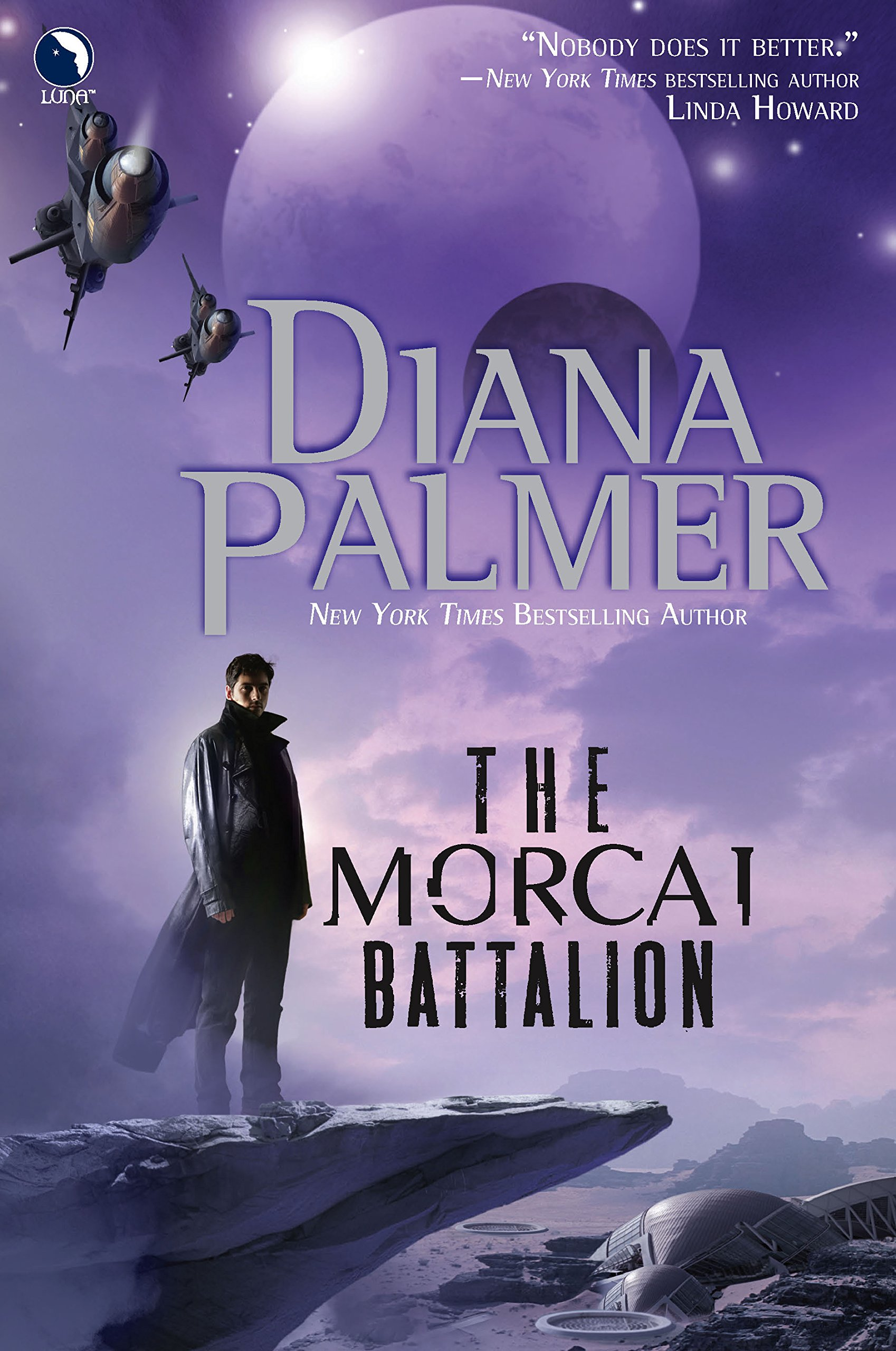 Download The Morcai Battalion pdf