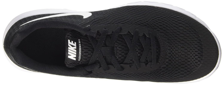 NIKE Women's Flex 9.5 Experience RN 6 Running Shoe B01H5W4380 9.5 Flex B(M) US|Black/White 6ebf7a