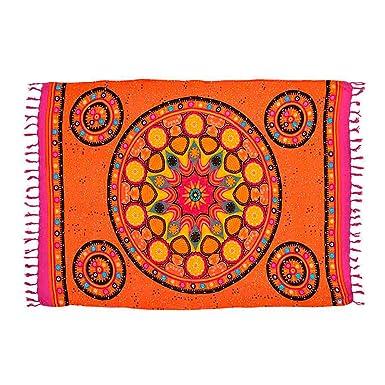 bdc7e2417a88 Canga Mandala Star: Amazon.com.br: Amazon Moda