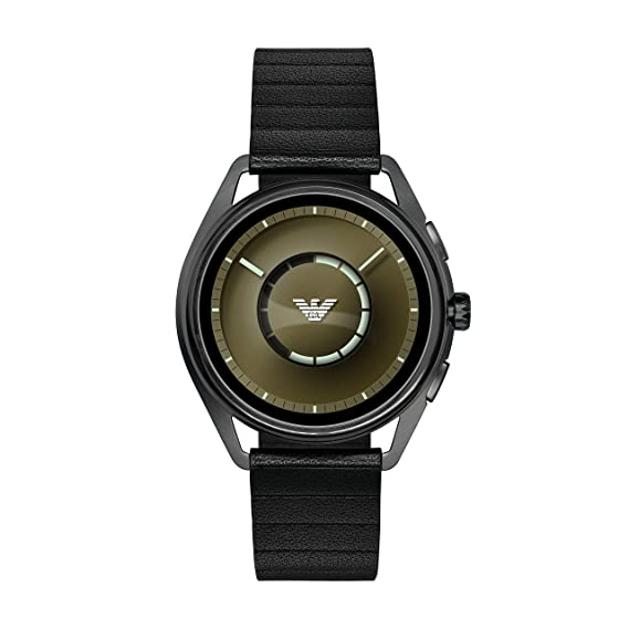 Emporio Armani Smartwatch ART5009: Amazon.es: Relojes