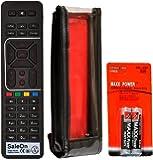 SaleOn Remote for Airtel Setup Box and TV(Black)