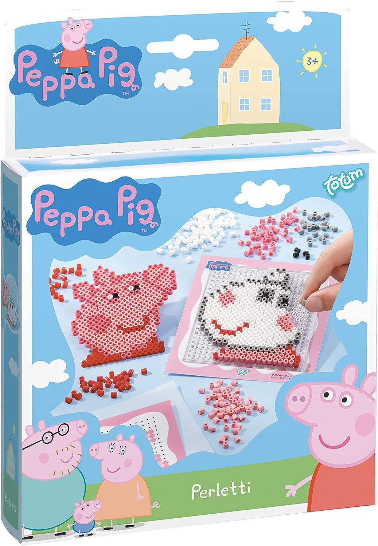 Peppa Wutz Peppa Pig Bugelperlen Vorlage 1