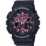 [カシオ]CASIO 腕時計 G-SHOCK ジーショック サクラストームシリーズ GA-100TCB-1AJR メンズ