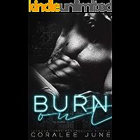 Burnout: A Dark High School Romance (English Edition)