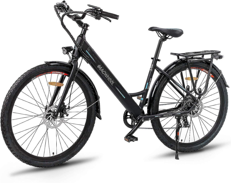"""Macwheel 26"""" 350W City Electric Cruiser Bike"""