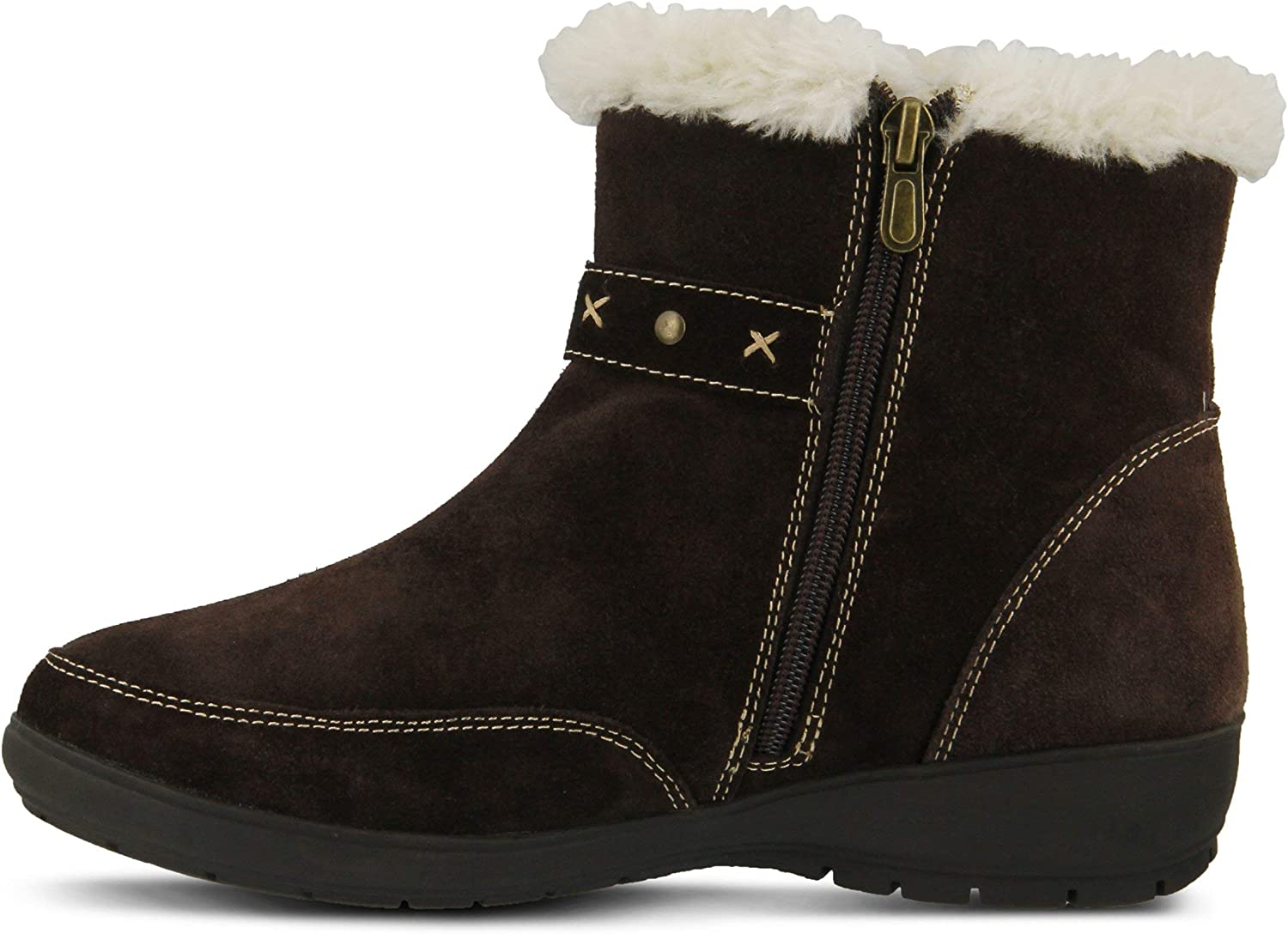 Spring Step Womens Reeve Winter Boot