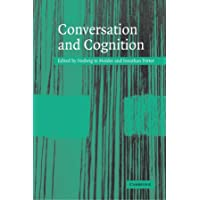 Conversation and Cognition