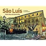 Cidades Ilustradas. São Luís