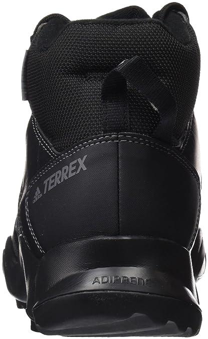 adidas Herren Terrex Ax2r Beta Mid Cw Trekking & Wanderstiefel