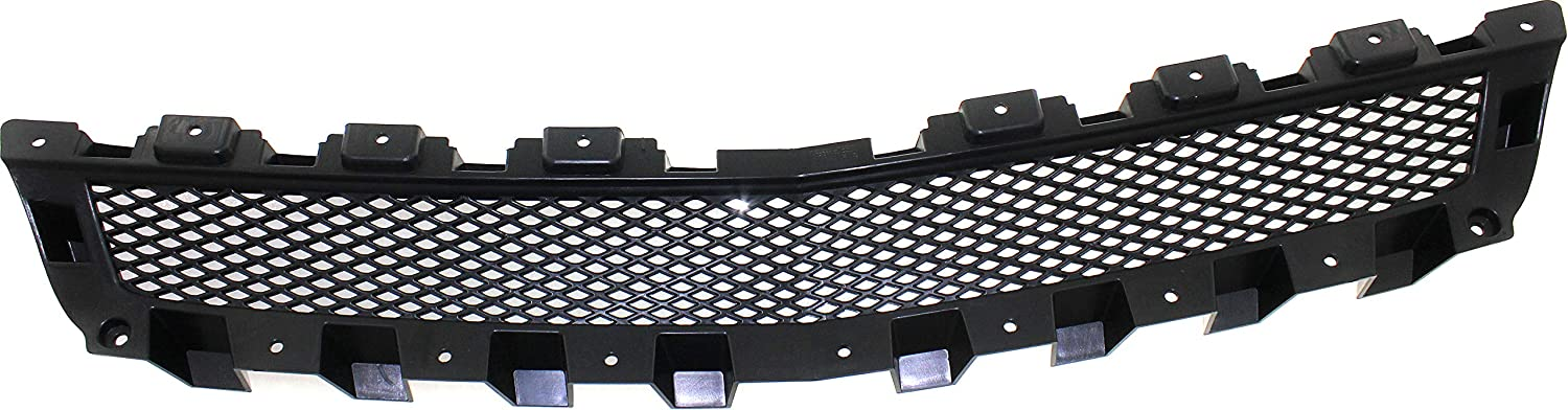 Grille Insert for Chevrolet Malibu 08-12 Upper Paint To Match