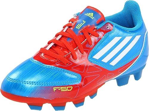 fad42d85fc4 Adidas- F5 Trx Fg Soccer Cleat (Little Kid Big Kid)