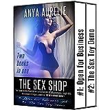 THE SEX SHOP (Two-book bundle)