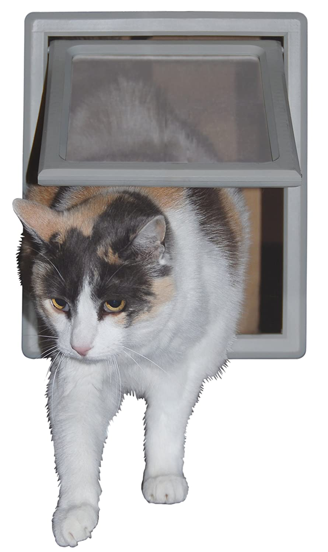 Amazon Ideal Pet Products Screen Fit Pet Door 8875 X 105