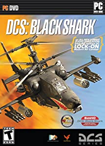 DCS: Black Shark - PC: Video Games - Amazon com