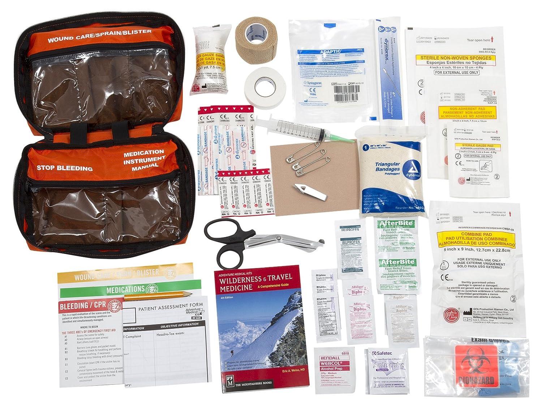 Adventure Medical Kits (Advba) Adventure Medical Kits Adventure Medical Sportsman Weißtail Kit, 6 Unze