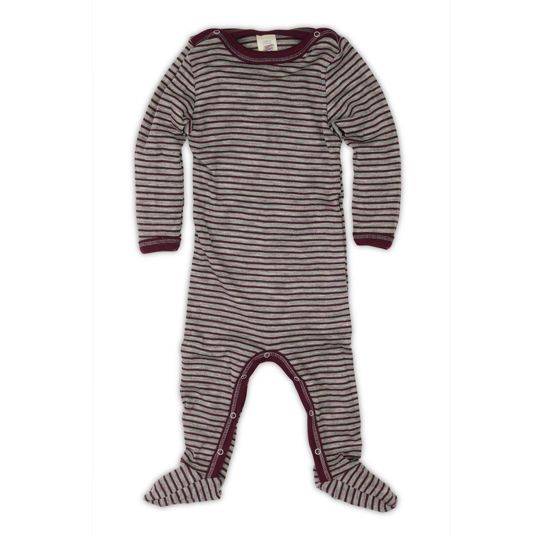 Engel, Tutina da notte in lana mista seta Engel GmbH 709160