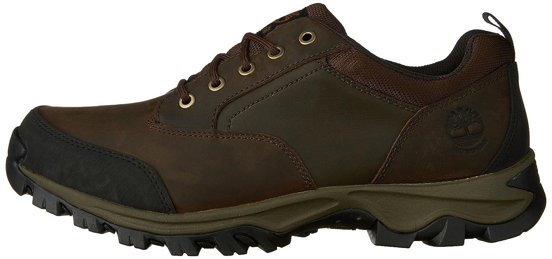 Timberland Men's Keele Ridge WP Low Hiking Shoe TB0A11MO214