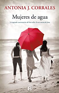 Mujeres de agua / Women of Water (Spanish Edition)