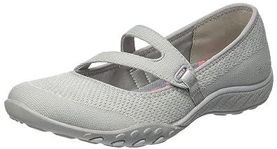 a804c9b84336 Skechers Women s 23005 Mary Janes  Amazon.co.uk  Shoes   Bags