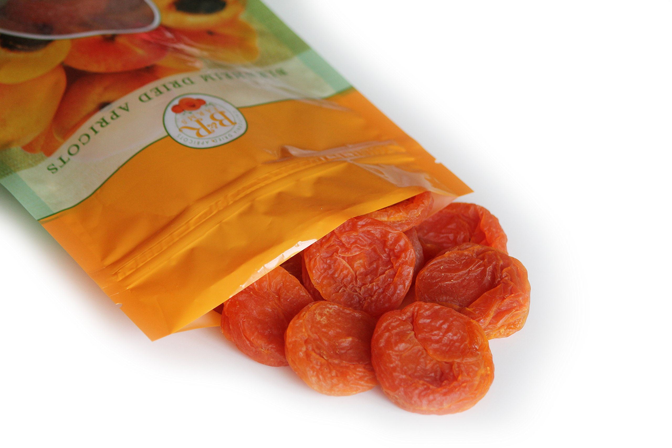 B& R Farms Royal Medallions 1 lb (resealable bag)
