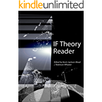 IF Theory Reader: Zork, Adventure, and beyond (IF Theory 1) book cover