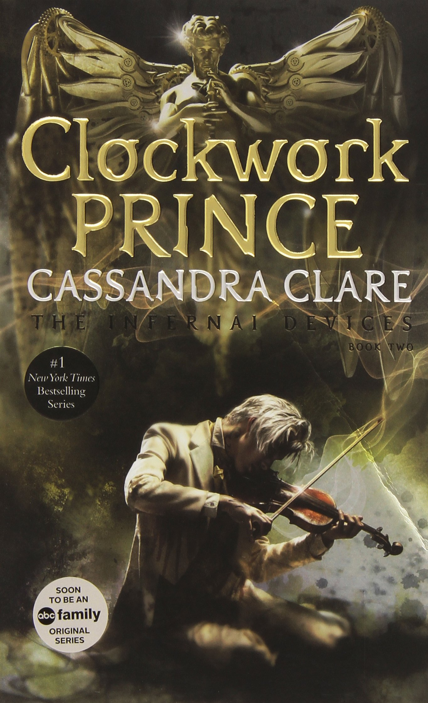 Amazon: The Infernal Devices, Theplete Collection: Clockwork Angel; Clockwork  Prince; Clockwork Princess (9781481456609): Cassandra Clare: Books